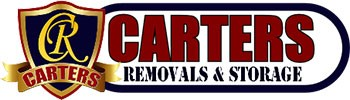 Carters Removals and Storage